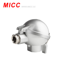 MICC DANA SS304 thermocouple connection head