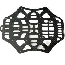 2021 new design OEM custom carbon fiber cnc cut machining prototype service