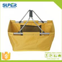 Panier de camping pas cher pour faire du shopping (SP-306)