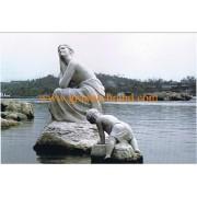 Granite Carving Sculpture