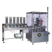 Automático máquina JDZ - 120D de encadernação