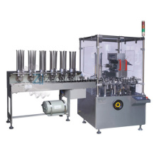 Automatic Cartoning Machine JDZ-120D