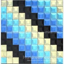Diamond Mosaic Fliesen Spiegel Mosaik (HD053)