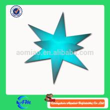 Inflável da estrela inflável da estrela inflável da iluminação do produto da iluminação para a venda