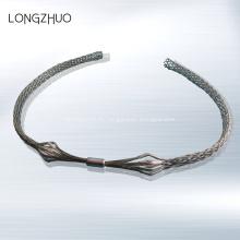 Calcetines de cable antideslizantes de metal galvanizado