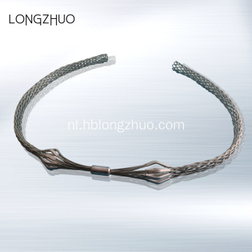 Leiding Riser Cable Grip Wire Cable Sock