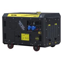 Generador de soldadura diesel silencioso 5kVA
