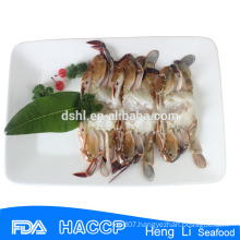 HL003 Hot-selling crabs for seafood importer, reasonable prices , paid samples available