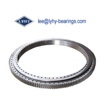 Turntable Slewing Ring Bearing with Cross Roller Raceway (RKS. 427020101001)