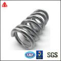 Muelle de compresión ss316 para aplicaciones industriales