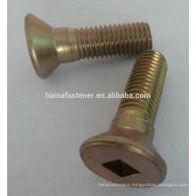 Zinc-plated Socket Countersunk Head Bolt, countersunk bolt,socket countersunk bolts