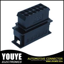Customize Auto Plastic Molex Jst Ket Sumitomo Yazaki Automotive Wire Harness / Cable Connector