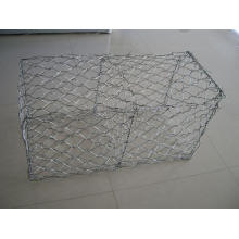 Reno Gabion Mattress/River Bank Protection Reno Mattress