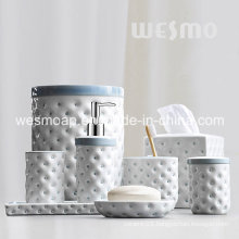 Chesterfield Porcelain Bathroom Set (WBC0640A)