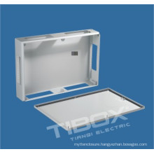 IP66 Mild Steel Junction Box