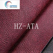 D90 PVC Leather Fabric for Sofa