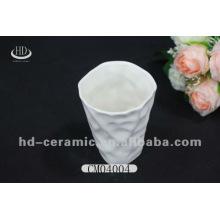 Taza de té de cerámica