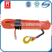 13000lbs 12V/24V/4WD winch/electric winch/4x4 auto winch/ with synthetic rope HW0086