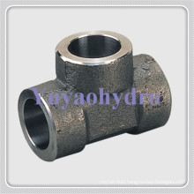 Hydraulic Socket Weld Pipe Fittings