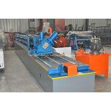 Marco de metal CU Light Keel Roll Forming Machine