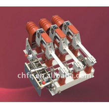 Serie de FZN25-12 interior alto voltaje carga rotura interruptor (LBS)