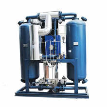 Hangzhou SHANLI SDXG-30 blower heated desiccant Air dryer with CE ISO