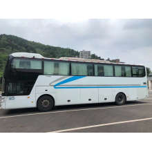 Well-conditioned Used Yutong Bus Coach Bus For Sale
