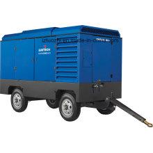 Atlas Copco Liutech 21bar Compressor de ar parafuso portátil