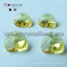 Herz-Form-Kristallperlen online kaufen