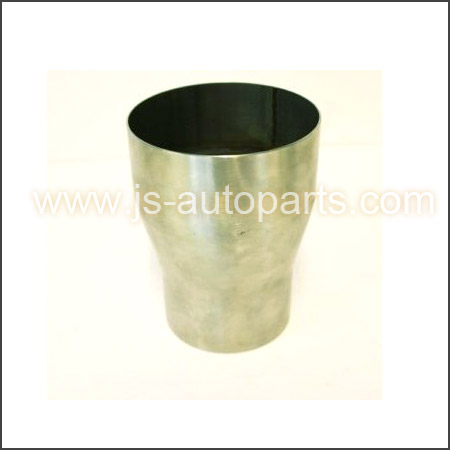 STAINLESS REDUCER 6 - 3 EXHAUST PIPE FLUE STACK TRUCK VAN JOINER CONNECTOR