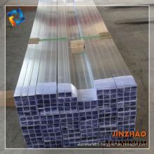 marine grade alloy aluminum alloy square pipe 5083
