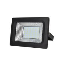 Double projecteur à LED étanche en aluminium 30W