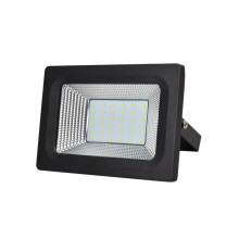 Double Waterproof Aluminum 30W LED Flood Light