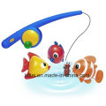 Jouets de pêche en plastique Funtime pour les enfants