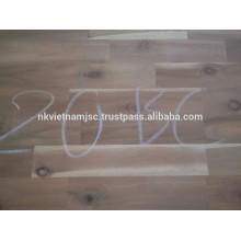 Acacia Finger Joint Board, Panneaux lattés - panneaux blocs pour la construction