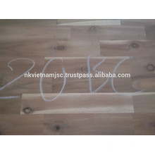 Acacia Finger Joint Board, papel de parede para construção