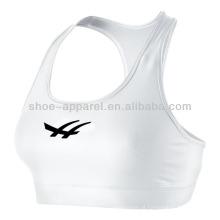 2014 fabricante de sutiã de fitness para mulheres