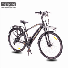 2017 Morden design 36V750W 26inch hottest 8fun mid drive electric bike , green electrical bicycle