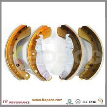 Prix de haute qualité pour les produits de freins à tambour pour NISSAN OEM 01-06 Sentra 04465-ZG025 FMSI S779-1525