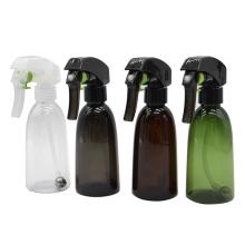 200ml Empty Plastic Hair Gel Hair Sprays Bottle for Salon Barber Shop Stylist Spray Bottle