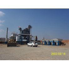 LB 2000 Planta de mezcla caliente de asfalto de gran capacidad