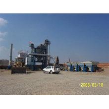 LB 2000 Установка для производства асфальтовых смесей большой мощности
