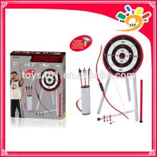 Schießen Zielbogen und Pfeile zum Verkauf, Kinder Bogen und Pfeil gesetzt