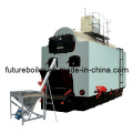 Biomass Fuel Fired Steam Boiler (DZL4-1.25-M)