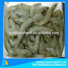 Frozen Iqf Seafood Vannamei Shrimp