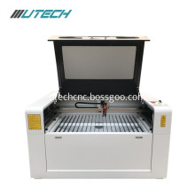 table top laser cutting and engraving machine