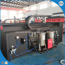 Polyurethane Seal Strip Foaming Machine