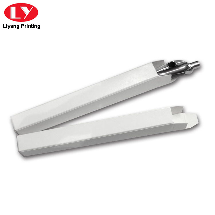 White Pen Box Cheap