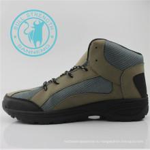 Мужская обувь спортивная обувь ботинки безопасности (СНС-011340)
