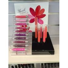 New Style Acrylic Lipstick Display Ideas
